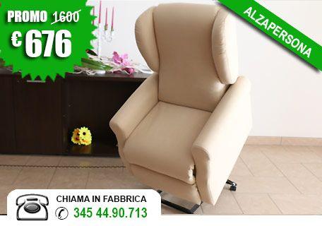 Poltrone Relax Massaggio Prezzi.Poltrone Relax Per Anziani E Disabili 676 Consegna A Casa
