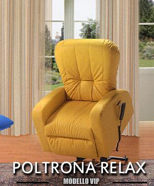 Poltrona relax in pelle economica - Poltrona letto economica ...