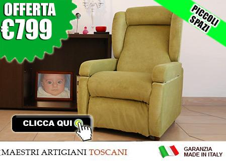Poltrone Relax Per Anziani Milano.Poltrone Relax Milano Acquisto Diretto Dalla Fabbrica 50